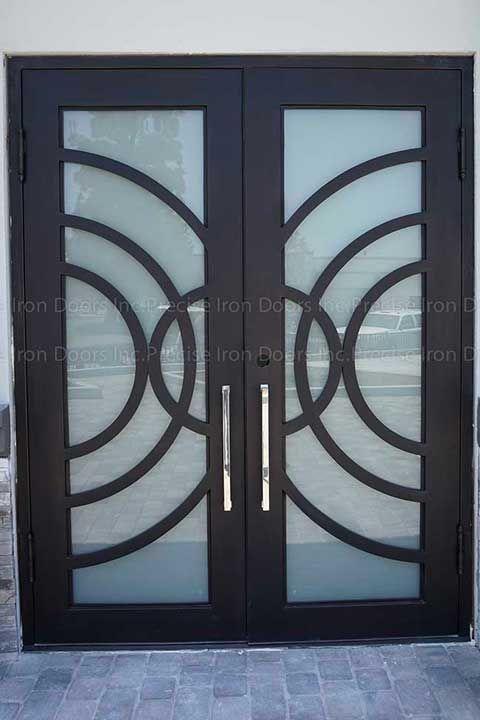 Iron Doors In 2020 Wrought Iron Doors Iron Doors Wrought Iron