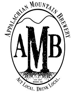 Appalachian Mountain Brewery. Here's to the land of the long leaf pine...: