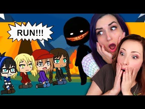 Camping What Can Go Wrong W Laurenzside Gacha Life Mini Movie Youtube Pokemon Channel Movies Life