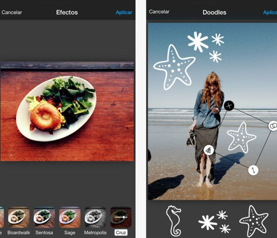 Photo Editor de Aviary #free #gratis #iPhone #Android #iPad…