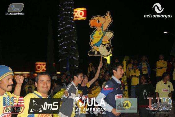 Galería Fotográfica recordando los festejos en Ags del campeonato del América ~ Ags Sports