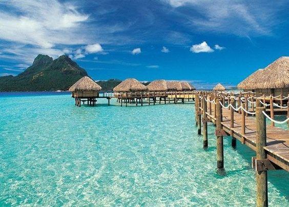 Image Result For Vacations To Bora Bora All Inclusive Unique All Inclusive Resorts Honeymoon Resorts In Bora Bora All