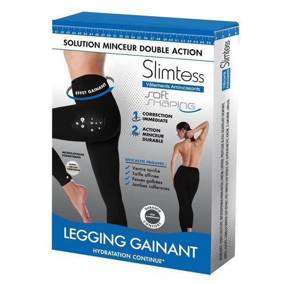 Legging Gainant à 60 € chez Hyper Minceur
