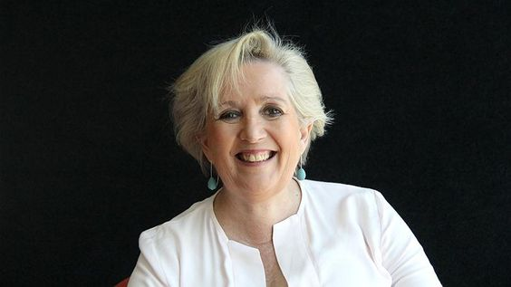 Jane Caro interviewed by Richard Fidler
