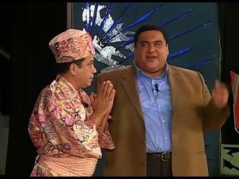 مسرحية حكيم عيون 2001 Youtube