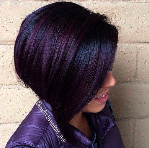 Hair Salon Near Me Cheap Highlights Enough Hair Color Ideas Light Brown Where Hair Extensions Diy Quite Hai Mahogany Hair Short Purple Hair Hair Color Mahogany