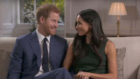 El Príncipe Harry y Meghan Markle: su primera entrevista juntos donde confiesan TODO