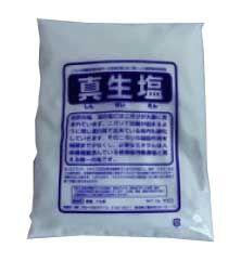 真生塩(しんせいえん) 1Kg 写真1