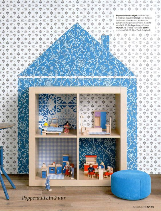 Stylish Ikea Hacks for Kids Rooms and Nurseries: