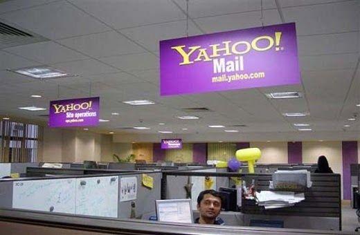 Senior Accountant Job Yahoo