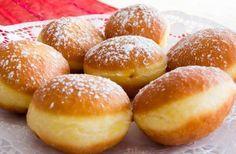 Brze Krofne Iz Rerne Narastu Ogromne Bez Przenja U Dubokom Ulju Torte I Kolacici Croatian Recipes Cooking Recipes Serbian Recipes