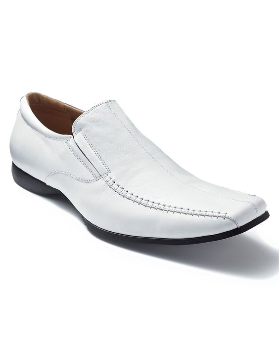 Steve Madden Shoes- Carano Slip-On Dress Shoes - Mens All Men&-39-s ...