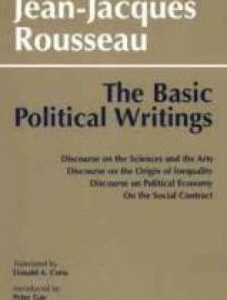 The Basic Political Writings - Free eBook Online