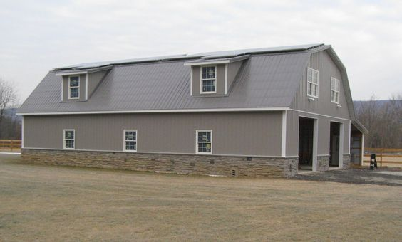 Extreme pole buildings inc elverson pa 19520 home for 40x60 pole barn home