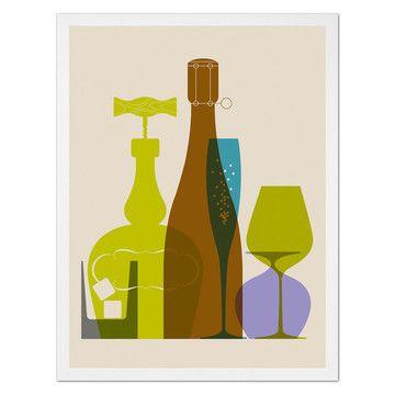 Bottles   Bo Lundberg via Fab