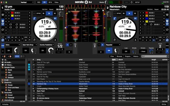 Serato DJ, conviértete en un excelente DJ con este software gratuito