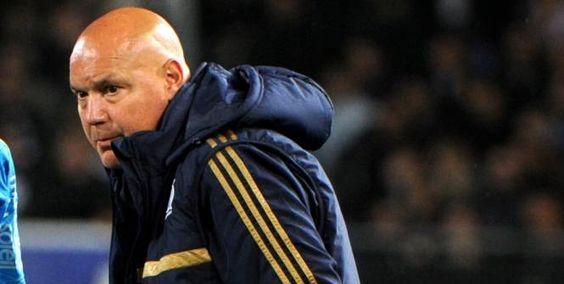 Transferts douteux de l'OM : l'ex-directeur sportif José Anigo mis en examen