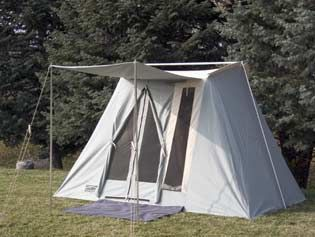 Your source for information about Springbar® tents the most comfortable most durable most weather resistant and easiest-to-set-up c&ing tents you can ... & Springbar Campsite 3 Tent | My Camping/Road Trip Gear | Pinterest ...