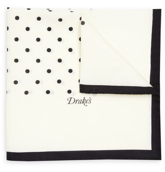 #dresscolorfully pocket square