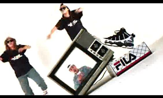 기린 - My FILA (FILA GANG)