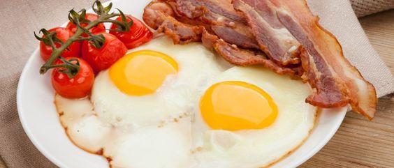 Os ovos fazem mal e o colesterol é o Papão… ou então NÃO!!!