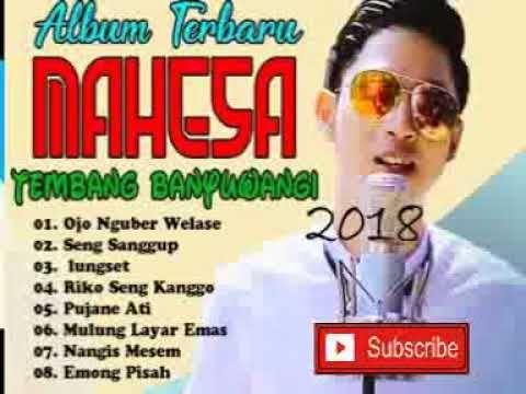 Album Mahesa Terbaru 2018 Paling Enak Lagu Banyuwangi Youtube