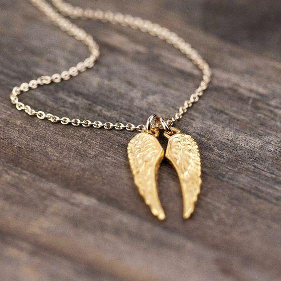 collier d' un ange
