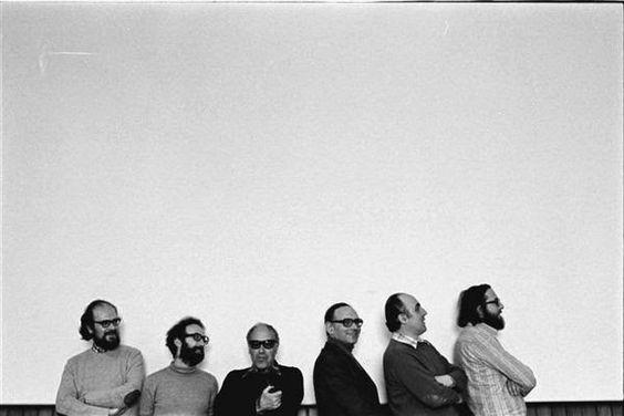 Il Gruppo: Ennio Morricone's darkly avant garde experimental musique concrète krautrocky noise group