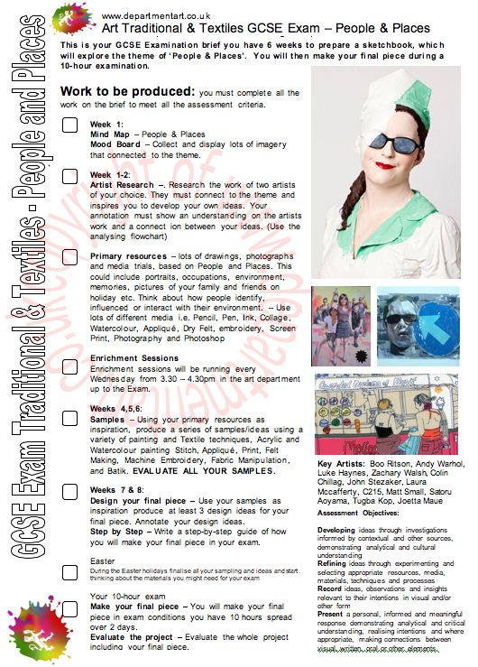 Aqa Coursework Deadlines 2013 Movies - image 7