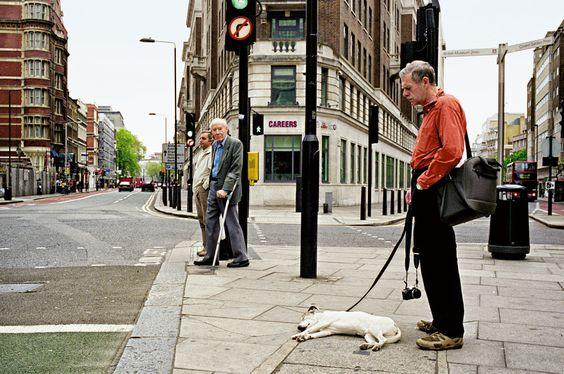 GB. England. London. 2008.© Matt Stuart/Magnum Photos