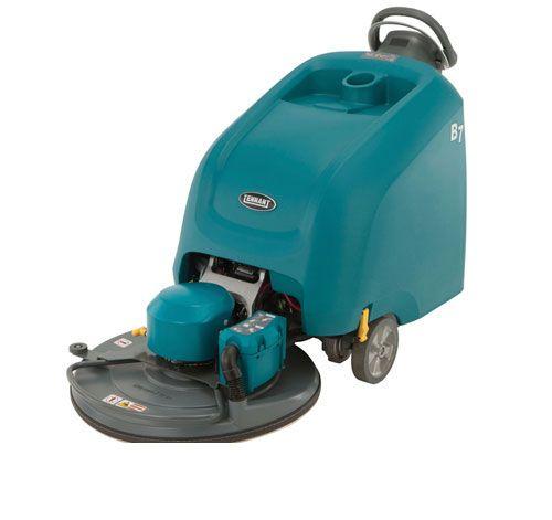 Tennant B7 Floor Burnisher Battery Floor Buffer Polisher Flooring Floor Cleaner The Unit