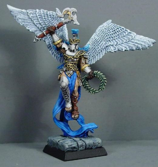 reaper miniatures painted - Google Search