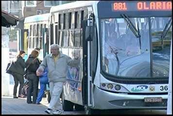 Fetranspor faz levantamento sobre número de ônibus em Friburgo