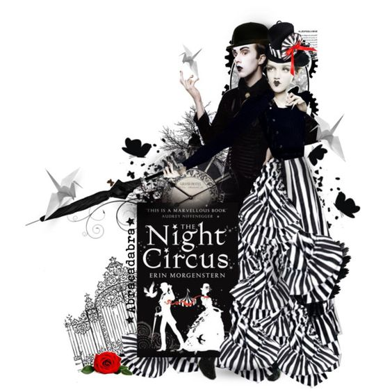 Night Circus fanart Designed by Tabitha Sue: Book Club, Books Worth Reading, Thenightcircus Books, Circus Inspiration, Book Reading, Tv Movies Books, Night Circus, Books Words Reading Listening