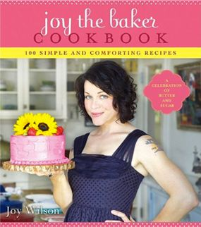 Joy the Baker – Peach Berry Crumble sweetened with maple syrup and a bit of coconut oil instead of butter