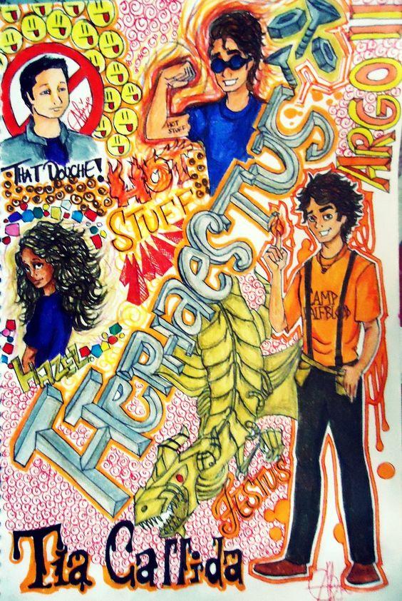 PJATO: All About Leo Valdez by seanfarislover.deviantart.com on @deviantART