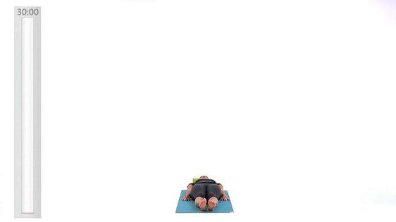 Firmando uma cintura flácida : Força, Flexibilidade, Mobilidade, Equilíbrio, Respiração - MSN Saúde
