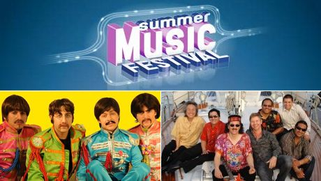 Summer Music Festival @ Welk Theatre - Stage on the Greens (Escondido, CA)