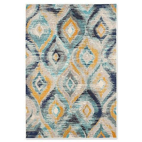 Neutral Outdoor Patio Camping Rugs On This Favorite Site Eclectic Area Rug Watercolor Rug Dark Blue Rug