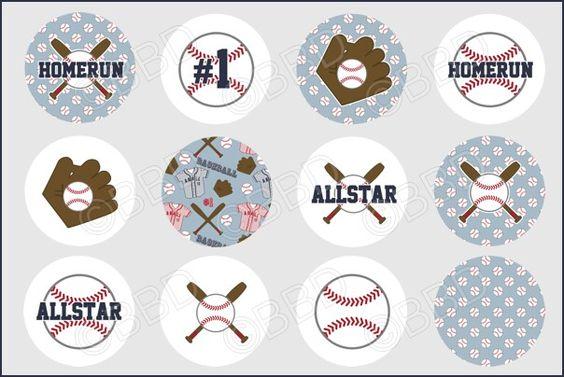 Baseball bci