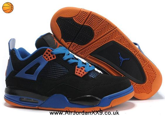 Fast Shipping To Buy Air Jordan 4(IV) New York Knicks Factory Outlet