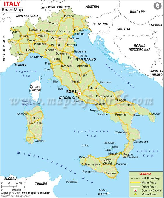 duronia italy map tuscany - photo#23