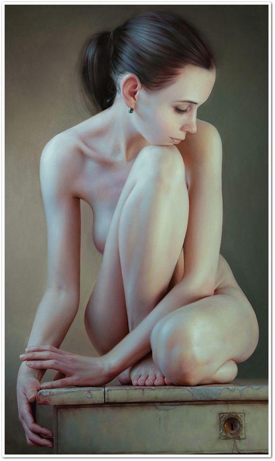 Modelo de Desnudos