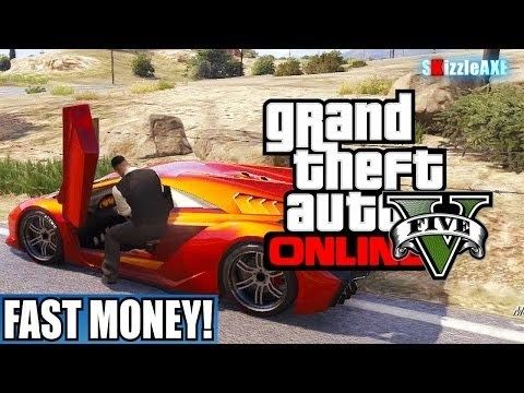 How To Make Money In Gta 5 Online Solo Beginner