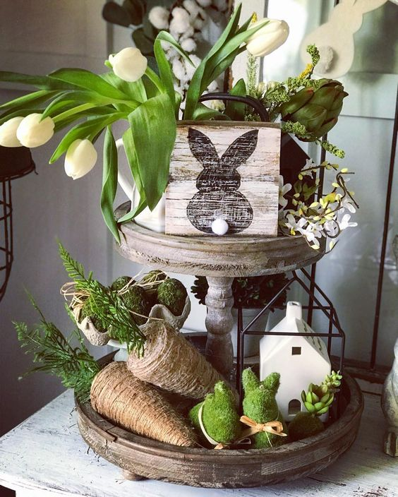 """Lori on Instagram: """"🍃Welcome to another week of #showandtelldecor 🍃This week's theme is GREEN 🍃Do you love green? Do you love greenery, green paint or have…"""""""
