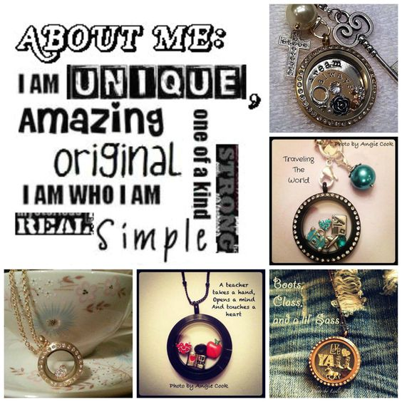 What would your locket say? www.genagreen.origamiowl.com