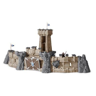 Schleich Big Knight's Castle