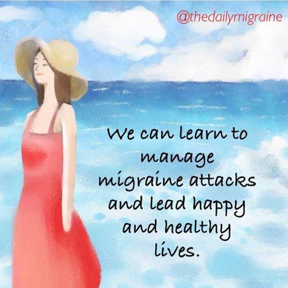 #thedailymigraine #migraine #migraines #lifewithmigraines