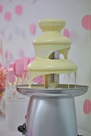 El Mundo de Amart: Las mesas dulces de Amart Bakery llegan a vuestras fiestas