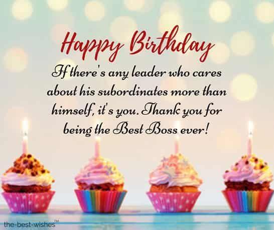 Best Happy Birthday Wishes For Boss Happy Birthday Wishes Cousin Birthday Wishes For Boss Happy Birthday Cousin Female